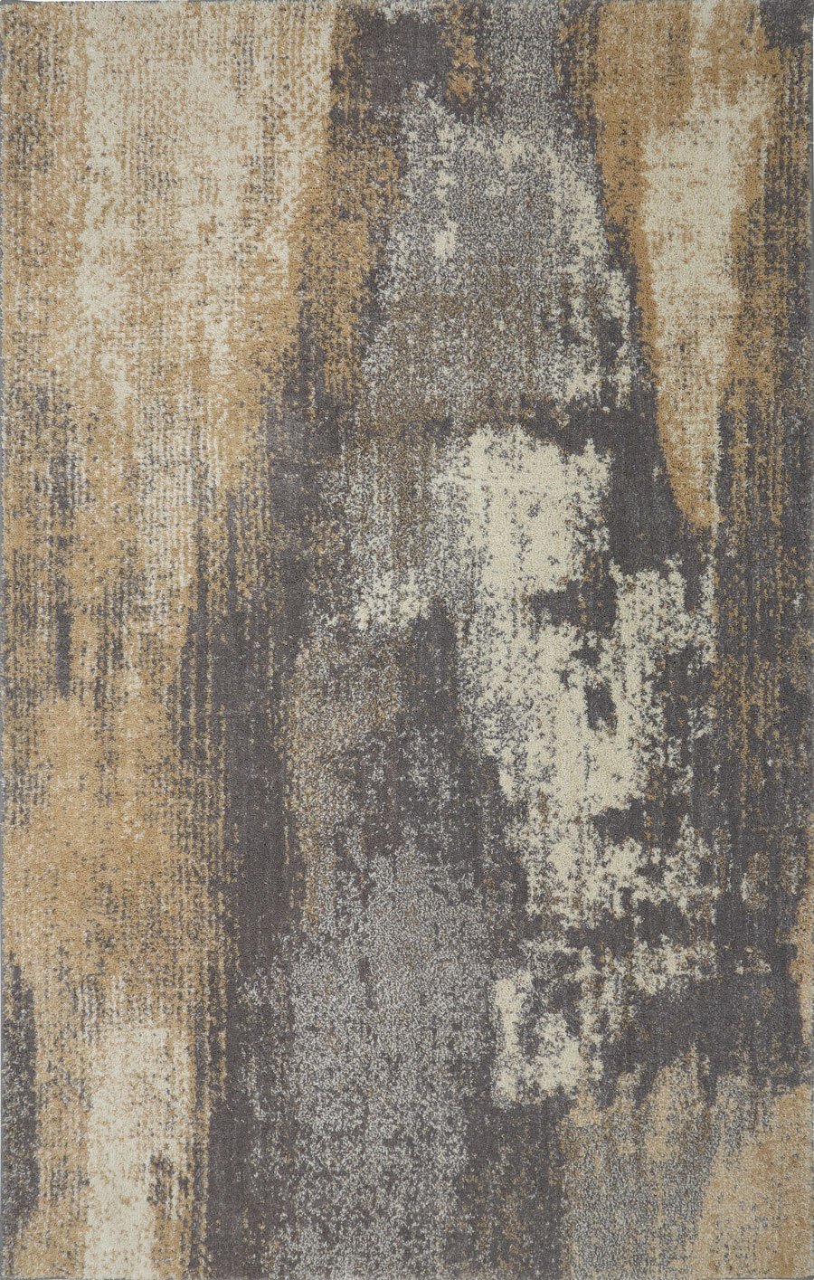 Berkshire Truro Grey 90634 94011 Area Rug By American Rug