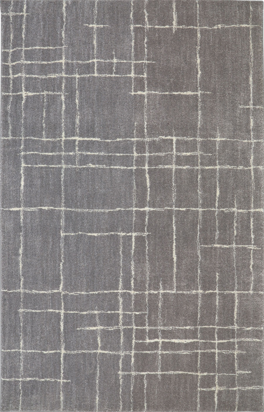 Berkshire Chatham Grey 90635 90082 Area Rug By American