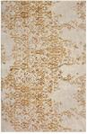 Karastan Cosmopolitan 90953-20047 Nirvana Brushed Gold By Virginia Langley Area Rug