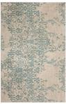 Karastan Cosmopolitan 90953-60128 Nirvana Jade By Virginia Langley Area Rug
