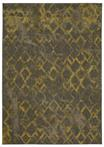 Karastan Cosmopolitan 91642-90116 Quartz Brushed Gold By Patina Vie Area Rug