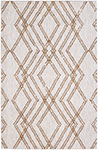 Karastan Cosmopolitan French Affair Brushed Gold by Patina Vie 91220-20047 Area Rug