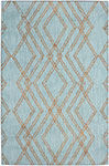 Karastan Cosmopolitan French Affair Jade by Patina Vie 91220-60128 Area Rug