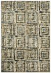 Karastan Crescendo 91780-55002 Baku Bay Blue Area Rug