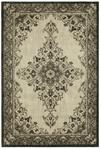 Karastan Elements 91807-90121 Bosa Onyx Area Rug