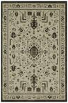 Karastan Elements 91810-90121 Colmar Onyx Area Rug