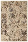 Karastan Elements 91623-70033 Tunis Beige Area Rug