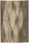 Karastan Enigma 91422-90116 Allure Smokey Gray By Virginia Langley Area Rug
