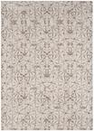Karastan Enigma 91681-10037 Quandry Brushed Gold Area Rug