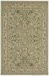 Karastan Euphoria 90262-90075 Newbridge Willow Grey Area Rug