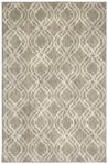 Karastan Euphoria 90274-90075 Potterton Willow Grey Area Rug