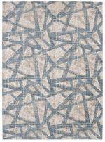Karastan Expressions 91673-50137 Solstice Lagoon by Scott Living Area Rug