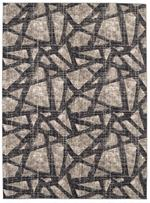 Karastan Expressions 91673-90121 Solstice Onyx by Scott Living Area Rug