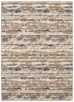 Karastan Expressions 91674-10034 Amalgamate Gold by Scott Living Area Rug