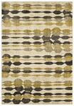 Karastan Expressions 91821-90121 Acoustics Onyx by Scott Living Area Rug