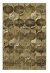 Karastan Expressions 91824-10034 Iconograph Gold by Scott Living Area Rug