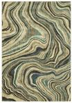 Karastan Expressions 91825-50137 Sediment Lagoon by Scott Living Area Rug