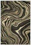 Karastan Expressions 91825-90121 Sediment Onyx by Scott Living Area Rug