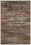 Karastan Expressions 91826-20048 Craquelure Ginger by Scott Living Area Rug