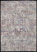 Karastan Meraki 39500-25010 Illusion Multi Area Rug