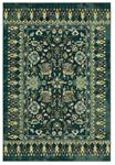 Karastan Meraki 39500-25026 French Valley Indigo By Patina Vie Area Rug