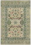 Karastan Meraki 39500-25027 French Valley Grey By Patina Vie Area Rug