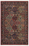 Karastan Original Karastan Multi Panel Kirman 00700-00717 Area Rug