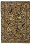 Karastan Original Karastan Kirman Granite 00700-00772 Area Rug