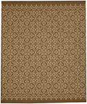 Portico 91022-1167 Amalfi Natural Indoor-Outdoor Area Rug - Karastan