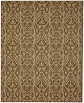 Portico 91023-1167 Bondi Natural Indoor-Outdoor Area Rug - Karastan