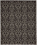 Portico 91023-2033 Bondi Onyx Indoor-Outdoor Area Rug - Karastan