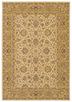 Karastan Sierra Mar Capri Maize 35505-33005 Area Rug