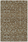 Karastan Sierra Mar French Quarter Bluestone 35505-33016 Area Rug