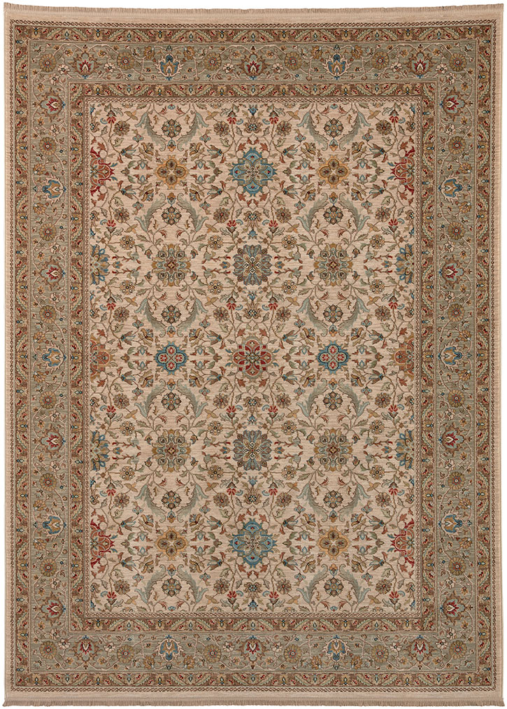 Karastan Sovereign Marquis 00990 14608 Area Rug