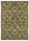 Karastan Spice Market 91662-70038 Angelique Charcoal By Patina Vie Area Rug