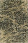 Karastan Spice Market 91663-50130 Andreu Sapphire By Virginia Langley Area Rug