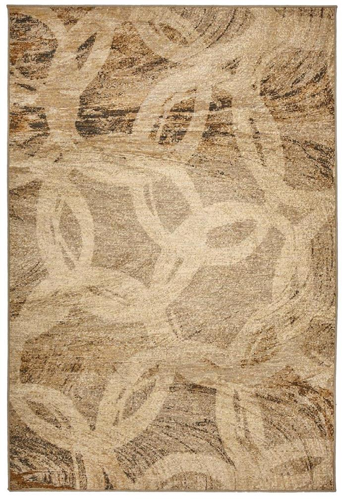 Karastan Titanium 39400-16016 Azara By Virginia Langley Area Rug