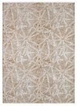 Karastan Titanium Nicolai by Virginia Langley 39600-21002 Area Rug