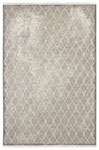 Karastan Titanium Swedish Isle by Patina Vie 39600-21005 Area Rug