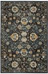 Karastan Touchstone 91514-50133 Deveron Blue Teal Area Rug