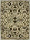 Karastan Touchstone 91514-90075 Deveron Willow Grey Area Rug