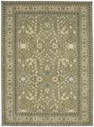 Karastan Touchstone 91518-90075 Sannox Willow Grey Area Rug