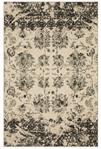 Karastan Touchstone 91667-90097 Chanteuse Charcoal By Patina Vie Area Rug