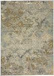 Karastan Touchstone 90945-90075 Moy Willow Gray Area Rug