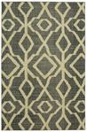 Karastan Vintage Tapis 91424-50128 Illume Denim by Patina Vie Area Rug