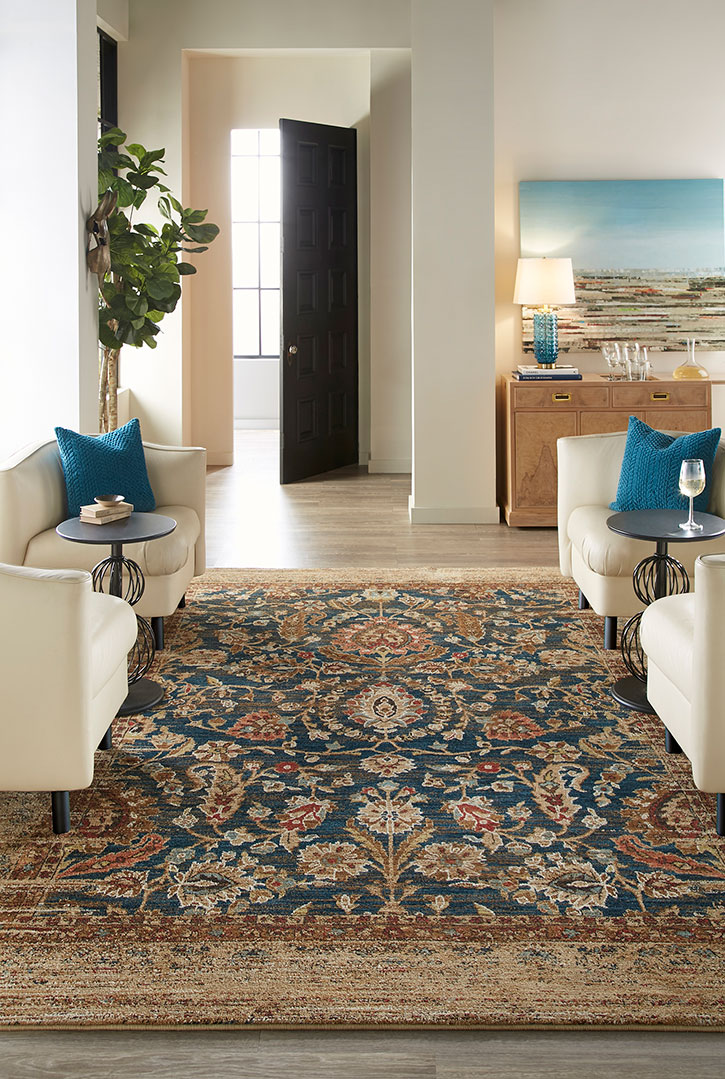 Area Rugs On Hardwood