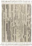 Kas Austin 0222 Natural Stitches Area Rug