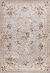 Kas Avalon 5604 Light Grey Aubusson Area Rug