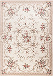 Kas Avalon 5606 Ivory Aubusson Area Rug