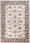 Kas Avalon 5612 Ivory/Grey Mahal Area Rug